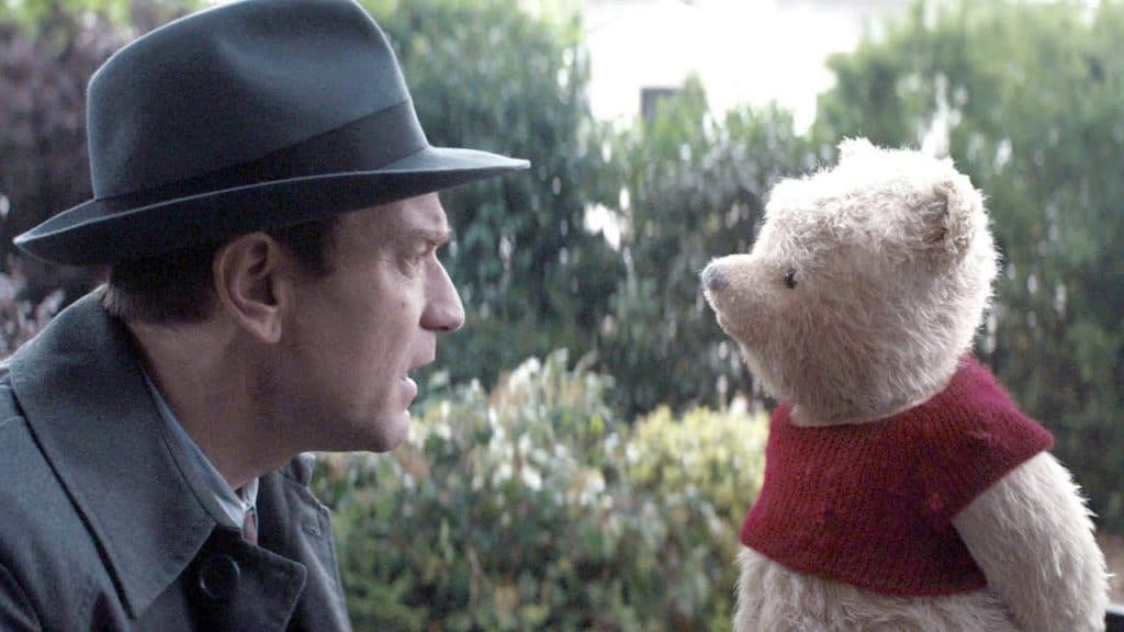 CHRISTOPHER ROBIN Review 4