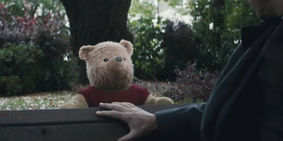 CHRISTOPHER ROBIN Review 3