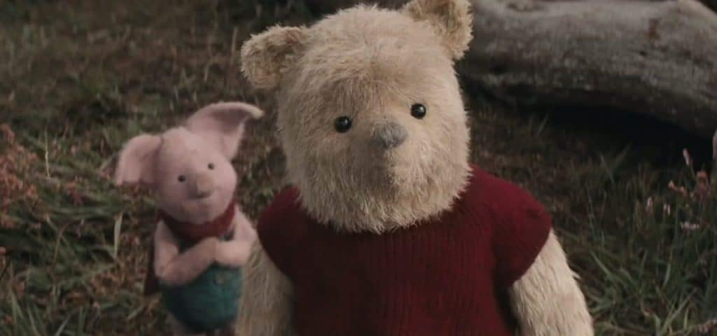 CHRISTOPHER ROBIN Review 2