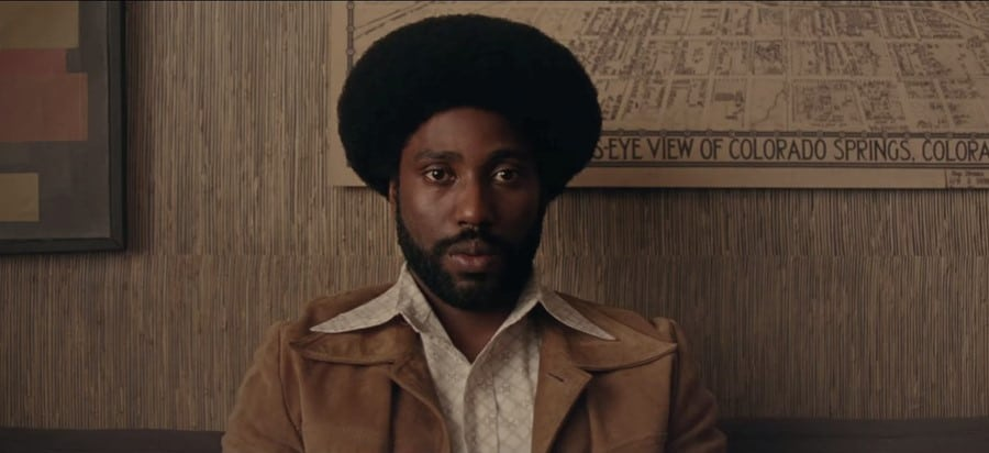 BLACKKKLANSMAN Review 5
