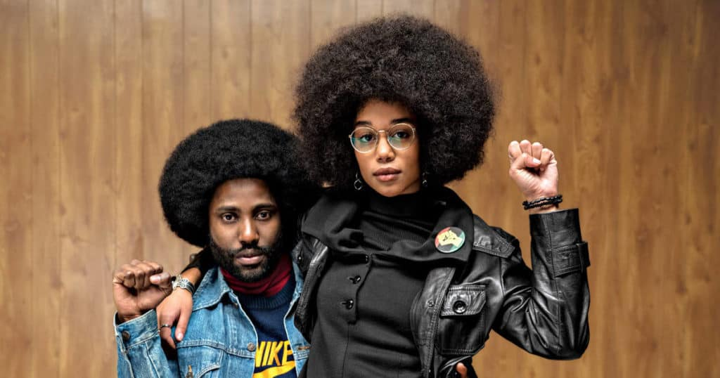 BLACKKKLANSMAN Review 4