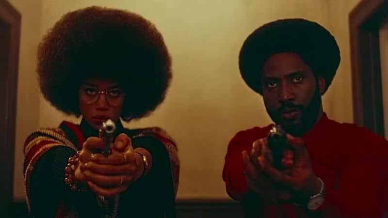 BLACKKKLANSMAN Review 3