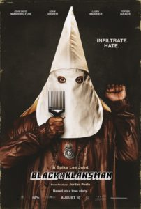 BLACKKKLANSMAN Review 1