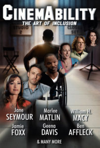 CINEMABILITY: THE ART OF INCLUSION Review 1