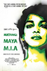 MATANGI/MAYA/M.I.A. Review 1