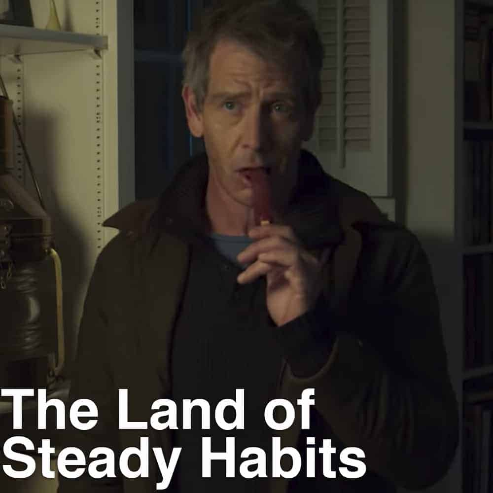 Podcast: 301 - THE LAND OF STEADY HABITS 1