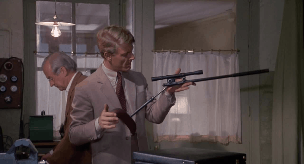 THE DAY OF THE JACKAL Arrow Blu-ray Review 4