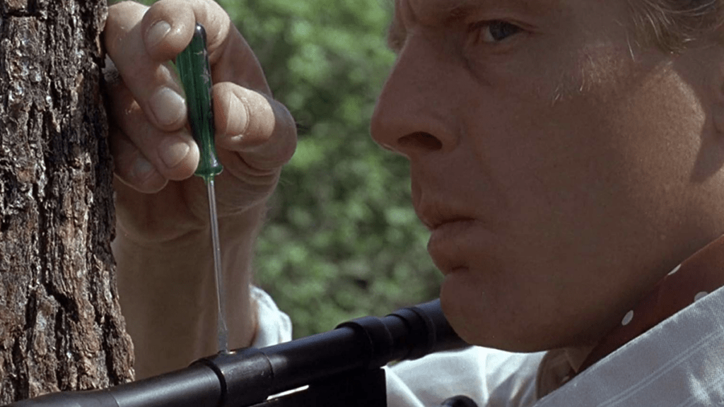 THE DAY OF THE JACKAL Arrow Blu-ray Review 3