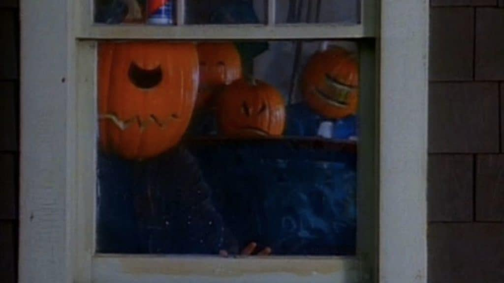 Saved by the '90s: The Halloween Special 9