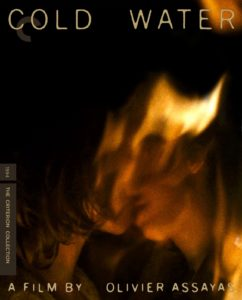 COLD WATER Criterion Blu-ray Review 1
