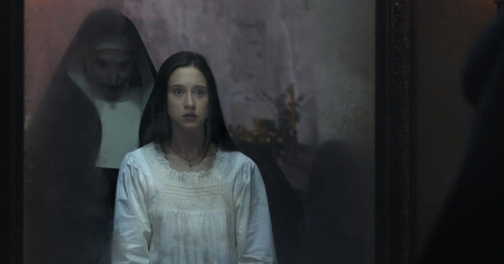 THE NUN Review 3
