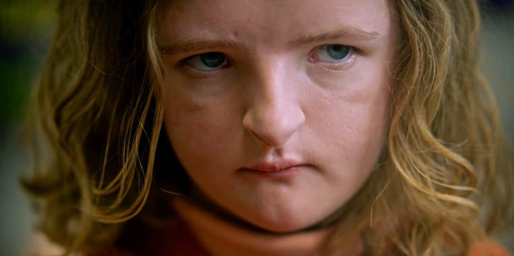 HEREDITARY Blu-ray Review 2