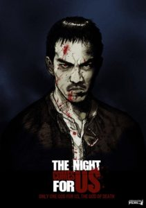 THE NIGHT COMES FOR US Review 1