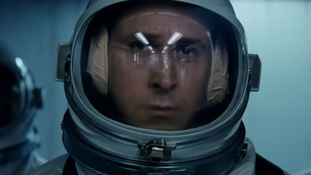 FIRST MAN Review 4