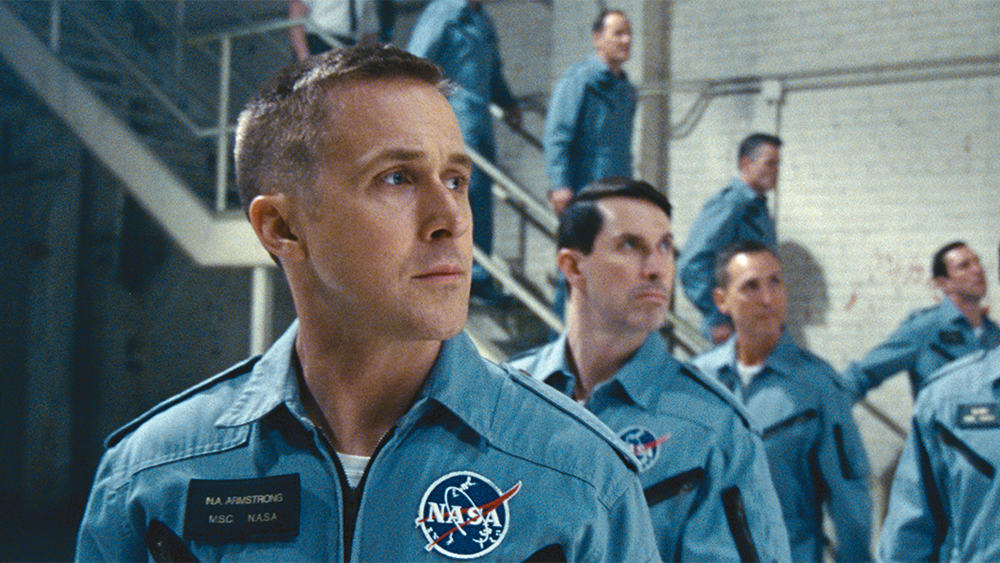 FIRST MAN Review 3