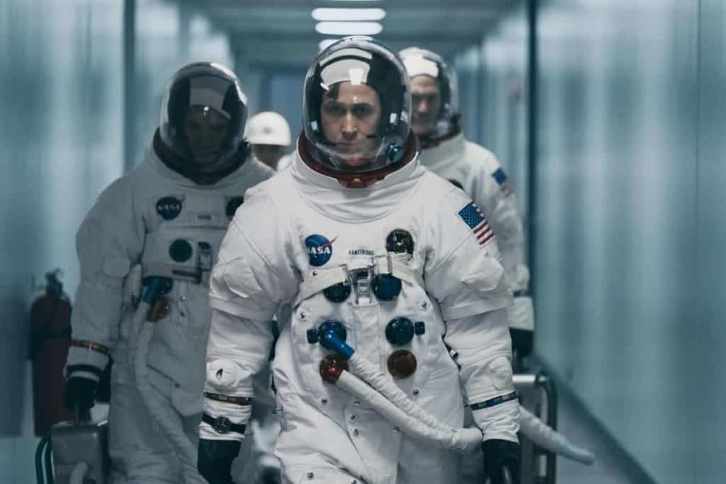 FIRST MAN Review 2