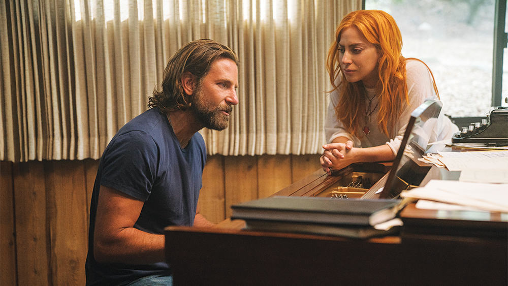 A STAR IS BORN Review 4