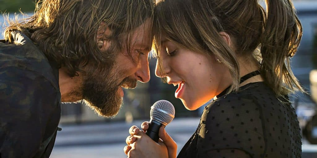 A STAR IS BORN Review 3