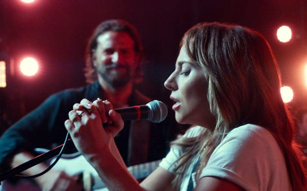 A STAR IS BORN Review 2