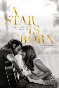 A STAR IS BORN Review 1