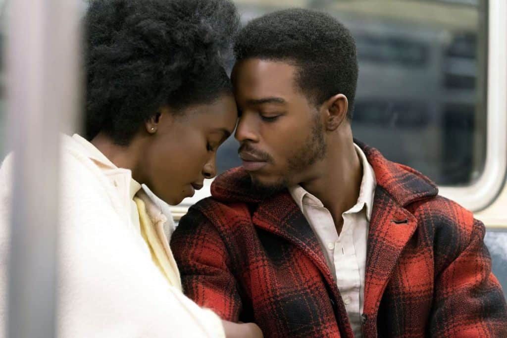 IF BEALE STREET COULD TALK Review 4