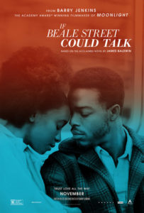IF BEALE STREET COULD TALK Review 1