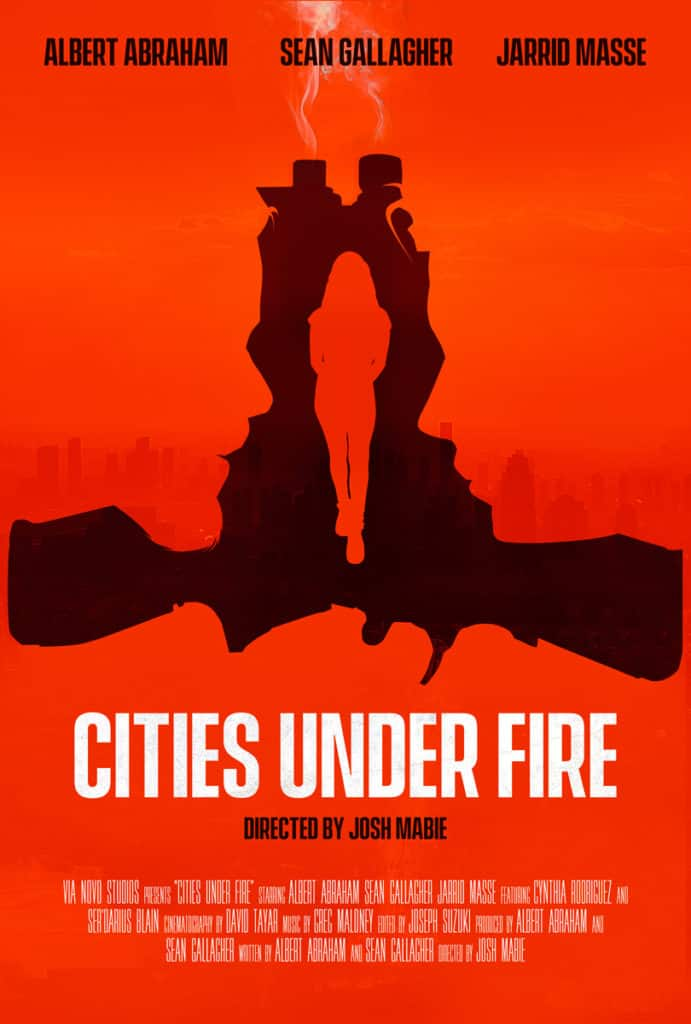 Cities Under Fire by Joshua Mabie 4