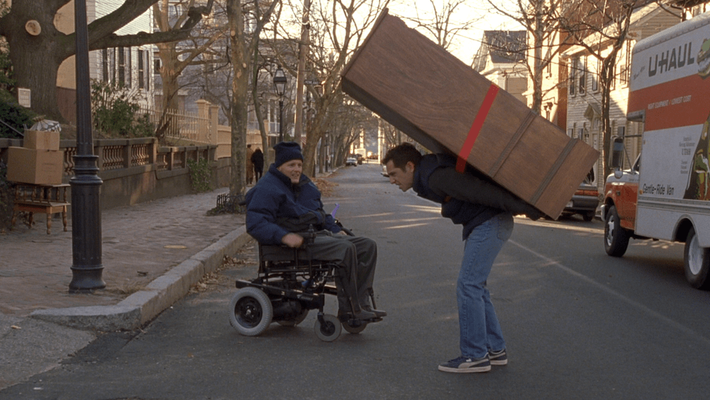 CINEMABILITY: THE ART OF INCLUSION Review 3