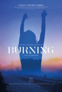 BURNING Review 1