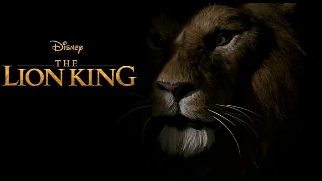 Disney's Live-Action THE LION KING Gets a Teaser Trailer 1