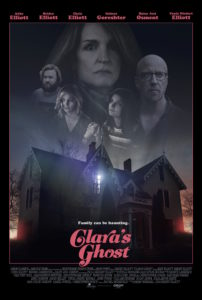 CLARA'S GHOST Review 1