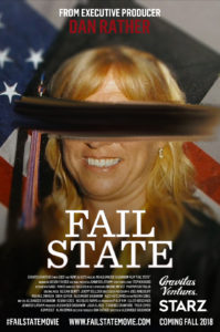 FAIL STATE Review 1