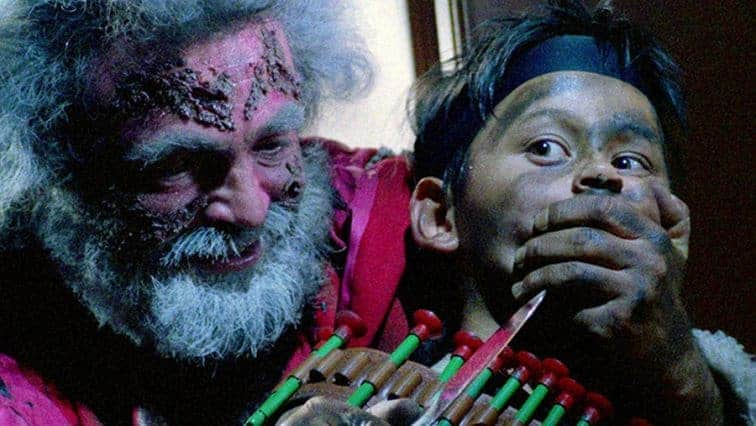 DIAL CODE SANTA CLAUS Review 3
