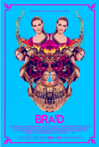 BRAID Review 1