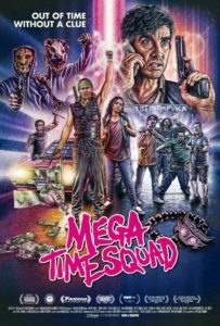 MEGA TIME SQUAD Review 1