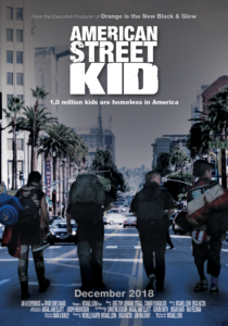 AMERICAN STREET KID Review 1