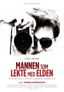 Sundance 2019: STIEG LARSSON: THE MAN WHO PLAYED WITH FIRE Review 1