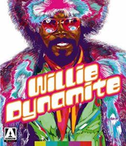 WILLIE DYNAMITE Arrow Blu-ray Review 1