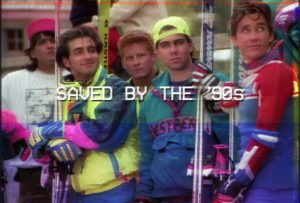 Saved By The '90s 21
