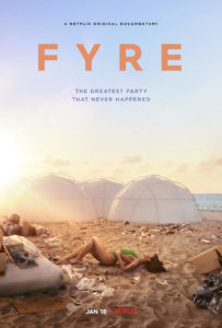 FYRE Review 1