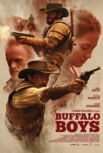BUFFALO BOYS Review 1