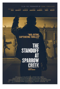 THE STANDOFF AT SPARROW CREEK Review 1