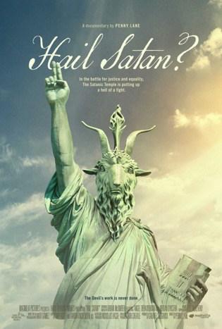 HAIL SATAN? Gets a Trailer 1