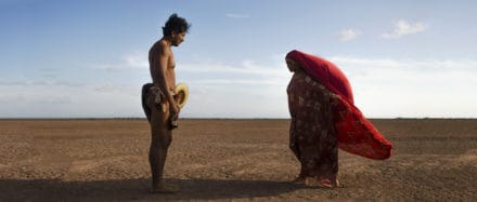 1. Birds of Passage - L to R - José Acosta and Natalia Reyes