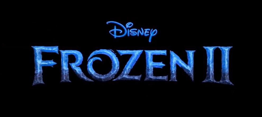 FROZEN 2 Gets a New Trailer 1