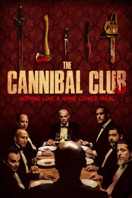 cannibal club