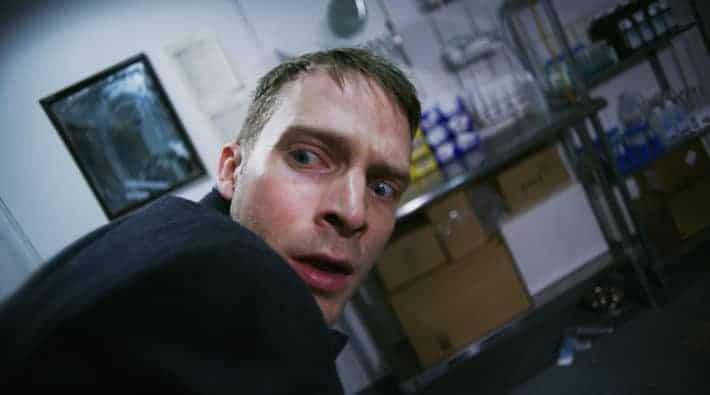 DEPRAVED screenshot_David Call as Henry_©Glass Eye Pix