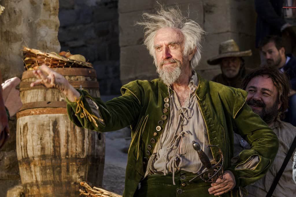 the man who killed don quixote review