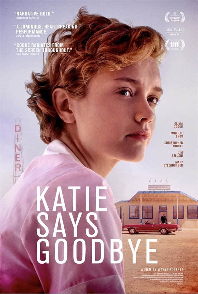 Wayne Roberts' KATIE SAYS GOODBYE Gets a Trailer 1