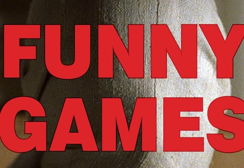 funny games crop